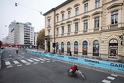 Volkswagen 25th Ljubljana Marathon 2021, on October 24, 2021, in Ljubljana, Slovenia. Photo by Vid Ponikvar / Sportida