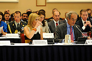 Her Royal Highness Princess Máxima of the Netherlands is Wednesday June 23 at a meeting of the Financial Action Task Force (FATF) in Amsterdam. The princess spoke in her capacity as Special Advocate for Inclusive Finance for Development.<br /> <br /> The FATF is an international association that sets standards for money laundering and terrorist financing counter. For an effective fight against money laundering and terrorist financing is a high degree of access to financial services industry required.