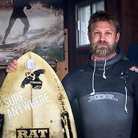 Calgary River Surfing