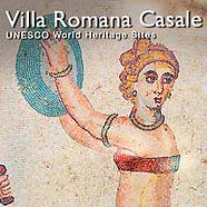 World Heritage Sites - Villa Romana - Pictures, Images & Photos -