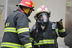 Bath, PA - House Fire 3-3-2014