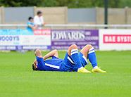 AFC Fylde v Lowestoft Town 220815