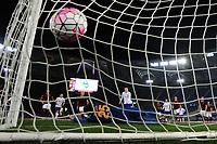 Gol Rigore Josip Ilicic Fiorentina Goal celebration Penalty <br /> Roma 04-03-2016 Stadio Olimpico, Football Calcio Serie A 2015/2016 AS Roma - Fiorentina.  Foto Andrea Staccioli / Insidefoto