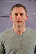 010412 Millenium: The Girl With The Dragon Tattoo Photocall