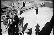 Riapertura dell'area archeologica del Circo Massimo, Roma 17 novembre 2016.  Christian Mantuano / OneShot <br /> <br /> Reopening of the Circo Massimo archaeological area, Rome November 17, 2016. Christian Mantuano / OneShot