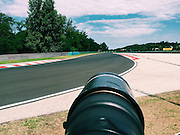 Hungaroring, Hungarian GP