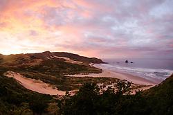 Sandfly Point, Otago Peninsula