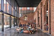 The American Civil War Museum   3north Architects   Richmond, Virginia