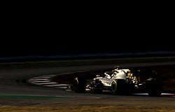 February 19, 2019 - Barcelona, Spain - Motorsports: FIA Formula One World Championship 2019, Test in Barcelona, , #77 Valtteri Bottas (FIN, Mercedes AMG Petronas) (Credit Image: © Hoch Zwei via ZUMA Wire)