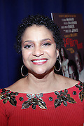 """Debbie Allen, at """" Cat on a Hot Tin Roof """" Press conference announcing limited broadway run,  at Broad Hurst Theater on January 8, 2008 in New York City"""