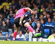 Southend United v Peterborough United 050915