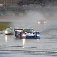 #28 Nissan R90CK,           #60 Cheetah, Group C, Le Mans 24H, 2012