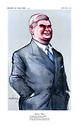 Heroes of our Time - 4. Aneurin Bevan