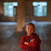 Zwé Taw Monastery and Education School, Ayetharyar, Myanmar