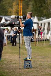 Lafrentz Stefan, GER<br /> European Championship Eventing<br /> Luhmuhlen 2019<br /> © Hippo Foto - Dirk Caremans