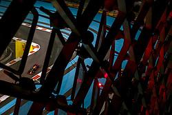November 24, 2017 - Abu Dhabi, United Arab Emirates - Motorsports: FIA Formula One World Championship 2017, Grand Prix of Abu Dhabi, .#3 Daniel Ricciardo (AUS, Red Bull Racing) (Credit Image: © Hoch Zwei via ZUMA Wire)