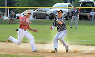Northampton vs Bensalem Baseball