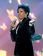 Gladys Knight at the BBC Proms in the Park
