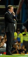 Photo: Ed Godden.<br /> Portsmouth v Bolton Wanderers. The Barclays Premiership. 25/09/2006. Portsmouth Manager Harry Redknapp.