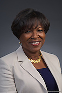20160825, Thursday, August 25, 2016, Boston, MA, USA, Brigham and Women's Hospital executive leadership team member Wanda McClain stands for her executive portrait on the fourth floor of the One Brigham Circle building at Brigham and Women's Hospital on Thursday, August 25, 2016.<br /> <br /> ( lightchaser photography © 2016 )