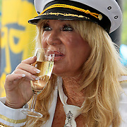 NLD/Amsterdam/20110806 - Canalpride Gaypride 2011, Mary Borsato
