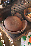 From our Visit to Lorna Hankins, the woman who brought authentic pottery back to the little desert village La Candelaria of 85 inhabitants in the middle of Baja California Sur desert, Mexico.