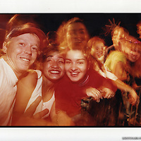 19940909 Boston Hatch Shell Green Day