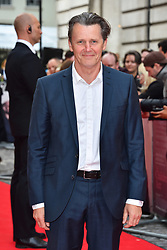 Anthony Calf attending the Children Act Premiere, at the Curzon Mayfair cinema in London.Picture date: Thursday August 16, 2018. Photo credit should read: Matt Crossick/ EMPICS Entertainment.