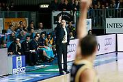 DESCRIZIONE : Cantu Lega A 2013-14 Acqua Vitasnella Cantu Sutor Montegranaro<br /> GIOCATORE : Carlo Recalcati<br /> CATEGORIA : Ritratto Schema Tecnica<br /> SQUADRA : Sutor Montegranaro<br /> EVENTO : Campionato Lega A 2013-2014<br /> GARA : Acqua Vitasnella Cantu Sutor Montegranaro<br /> DATA : 29/12/2013<br /> SPORT : Pallacanestro <br /> AUTORE : Agenzia Ciamillo-Castoria/G.Cottini<br /> Galleria : Lega Basket A 2013-2014  <br /> Fotonotizia : Cantu Lega A 2013-14 Acqua Vitasnella Cantu Sutor Montegranaro<br /> Predefinita :