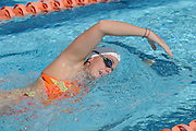 2012-13 Miami Hurricanes Swimming Photo Day