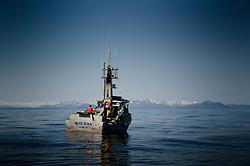 F/V Miss Gina off Kodiak Island, Alaska, US