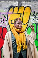 actrice Nyira Hens-foto joren de weerdt