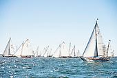 2016 Nantucket Sailing Week