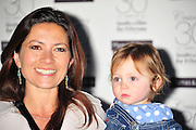 © under license to London News Pictures. 07/03/11. Claire Nazir. Mamas & Papas - 30th anniversary party,Stars attend as the baby clothing and accessories store celebrates three decades in the business with a star-studded party at the store in Regent street . Photo credit should read alan roxborough/LNP