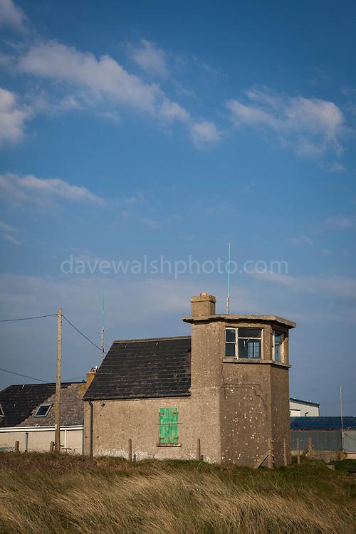 Coastguard station, Kilmore Quay, Wexford, Ireland