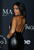 Inas X at MAXIM Magazine's Official Release of their Sept./Oct. Issue Hosted by Cover Model Vita Sidorkina held at Nightingale on September 28, 2019 in Los Angeles, California, United States (Photo by © VipEventPhotography.com