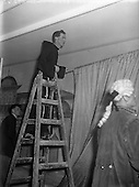 1956 Franciscan College Gormanstown Play