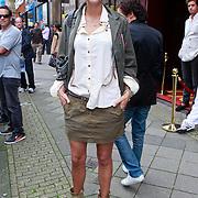 NLD/Amsterdam/20110904 - Grazia PC Catwalk 2011, Marvy Rieder