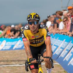 WIJSTER (NED) June 20: <br /> CYCLING <br /> Dutch Nationals Road Men up and around the Col du VAM<br /> Dylan Groenewegen (Netherlands / Team Jumbo - Visma)