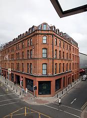 Premier Inn - South Great George's Street 10.09.2021