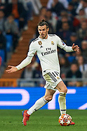 MB Media Real Madrid Ajax