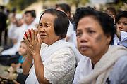 01 FEBRUARY 2013 - PHNOM PENH, CAMBODIA:     PHOTO BY JACK KURTZ