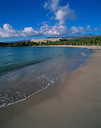 Mauna Kea Beach Hotel, Island of Hawaii, Hawaii, USA<br />