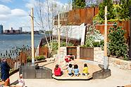 Little Island Community Photoshoot | Spring 2021
