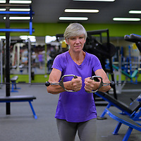 Balanced Health & Fitness Gym - 2018