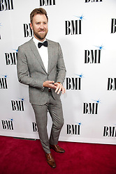 Nov. 13, 2018 - Nashville, Tennessee; USA - Musician CHARLES KELLEY of Lady Antebellum attends the 66th Annual BMI Country Awards at BMI Building located in Nashville.   Copyright 2018 Jason Moore. (Credit Image: © Jason Moore/ZUMA Wire)