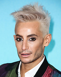 LOS ANGELES, CA, USA - MARCH 23: Nickelodeon's 2019 Kids' Choice Awards held at the USC Galen Center on March 23, 2019 in Los Angeles, California, United States. 23 Mar 2019 Pictured: Frankie J. Grande. Photo credit: Xavier Collin/Image Press Agency / MEGA TheMegaAgency.com +1 888 505 6342