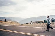 Somewhere in between Nazca and Cuzco, Peru 2012.