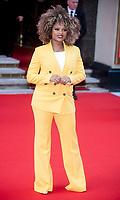 Fleur East  at The Prince's Trust Awards, The London Palladium 11 Mar 2020 Photo by Brian Jordan