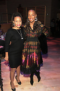 November 3, 2012- New York, NY: (L-R) Guest and Author/Journailst Susan Taylor at the EBONY Power 100 Gala Presented by Nationwide held at Jazz at Lincoln Center on November 3, 2012 in New York City. The EBONY Power 100 Gala Presented by Nationwide salutes the country's most influential African Americans.(Terrence Jennings) .